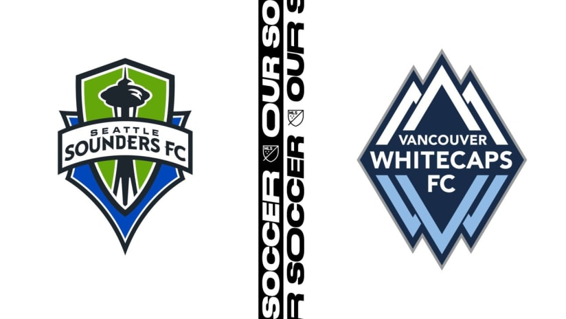 HIGHLIGHTS: Seattle Sounders FC vs. Vancouver Whitecaps FC | June 26, 2021