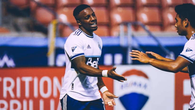 RE/MAX Move of the Match: Smooth moves Dajome
