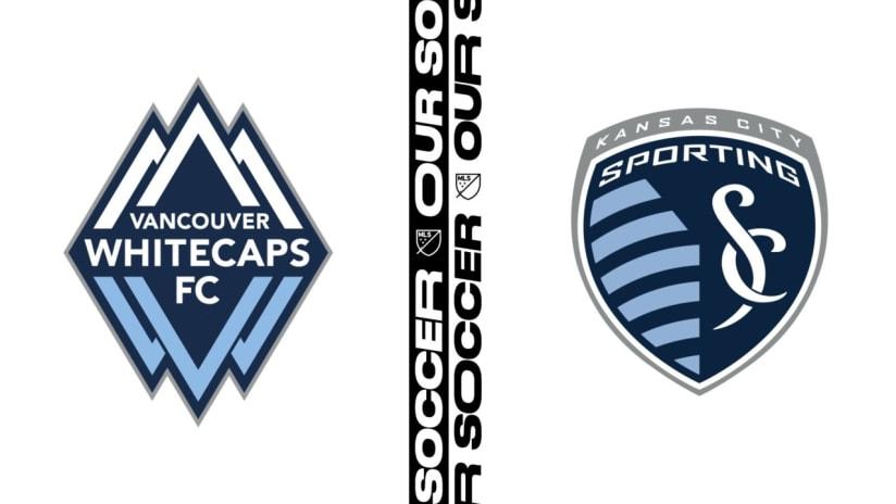 HIGHLIGHTS: Vancouver Whitecaps FC vs. Sporting Kansas City | October 17, 2021
