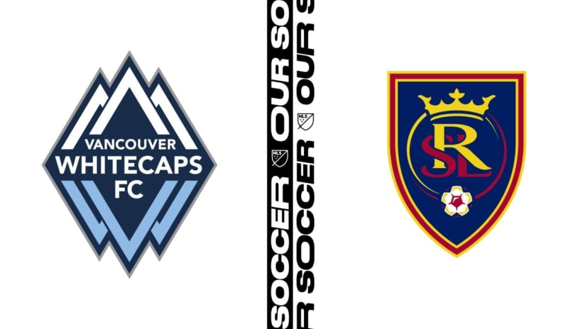 HIGHLIGHTS: Vancouver Whitecaps FC vs. Real Salt Lake | August 29, 2021