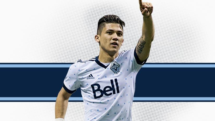 Montero - signing