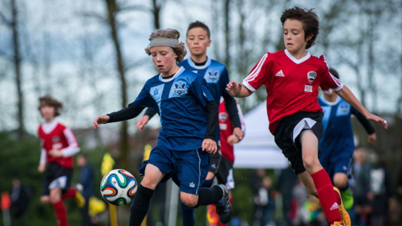 adidas Cup 2015