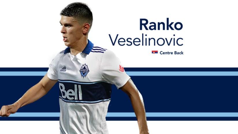 Signing - Ranko