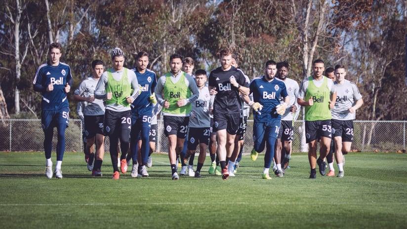 Training - San Diego - Group
