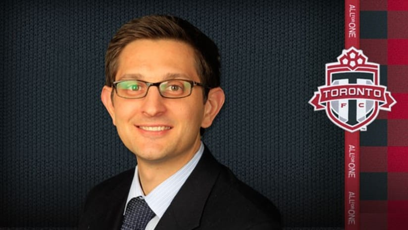 Tim Bezbatchenko named GM