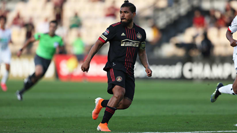 Three takeaways as Atlanta United clinch win over Alajuelense