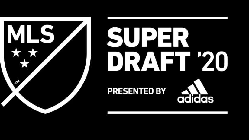 MLS SuperDraft 2020