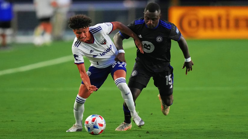 Recap: CF Montréal 0, D.C. United 0