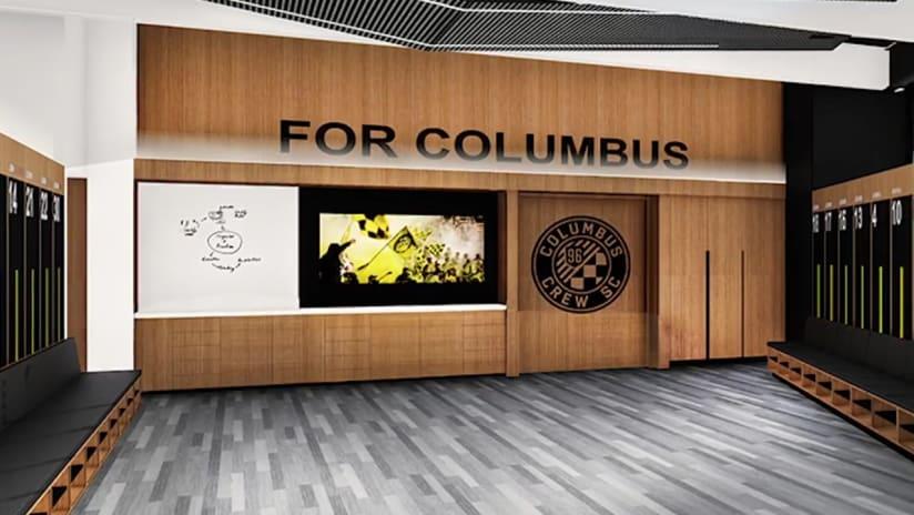 Columbus Crew - training facility screen grab - THUMB ONLY