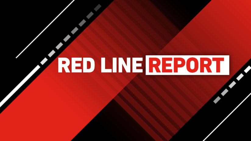 Red Line Report - DL image