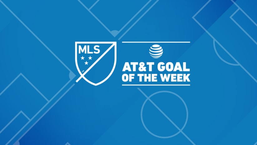 Goal of the Week - 2018 - primary image - DO NOT USE