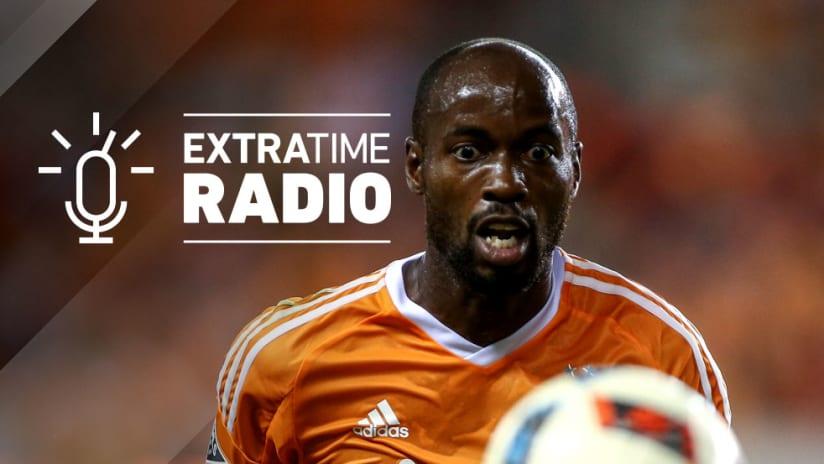DaMarcus Beasley - ExtraTime Radio