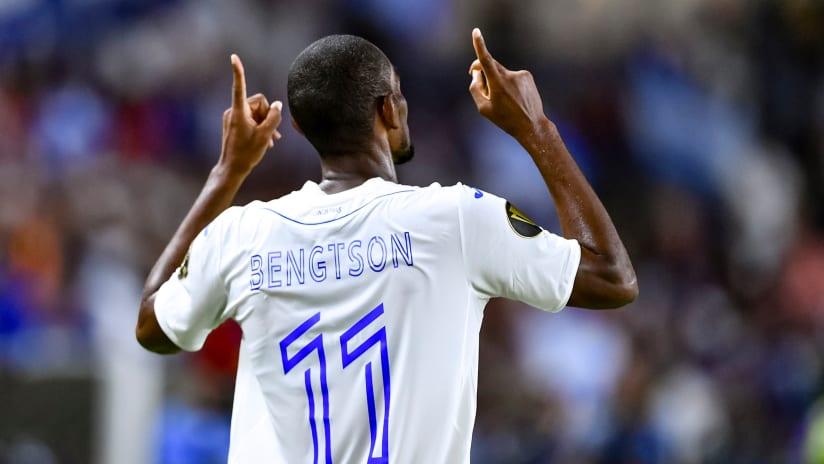 Summary: Honduras 4, Grenada 0