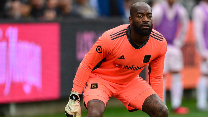 LAFC, Kenneth Vermeer mutually agree to contract termination