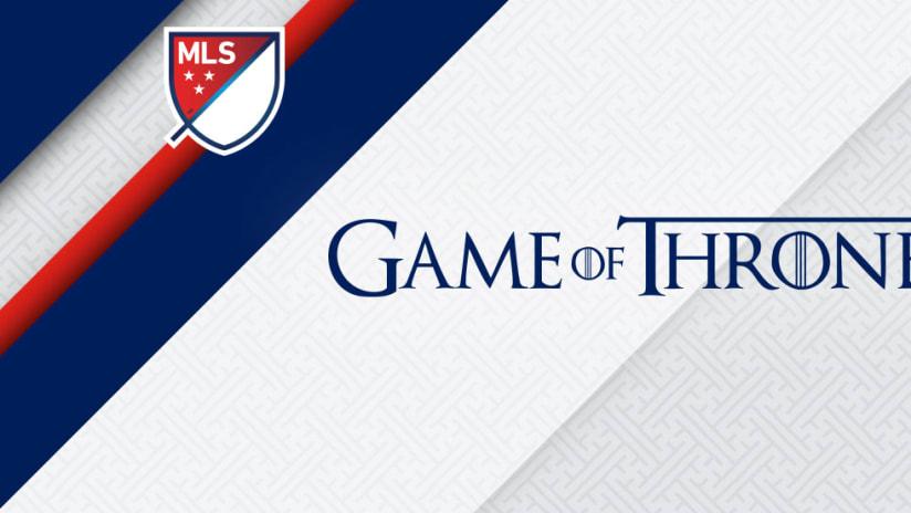 Generic MLS Game of Thrones DL image