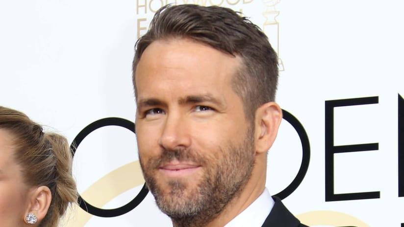 THUMBNAIL ONLY - Ryan Reynolds