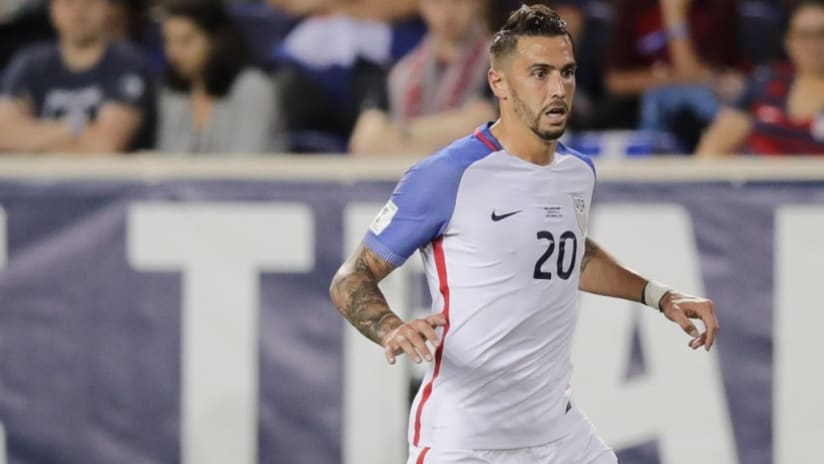 "Geoff Cameron to depart Queens Park Rangers, ""return to America"" this summer"