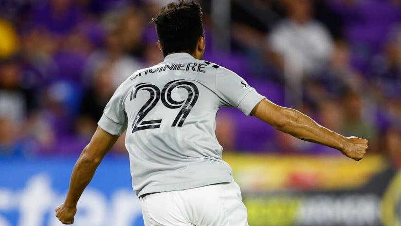 Recap: Orlando City SC 2, CF Montréal 4
