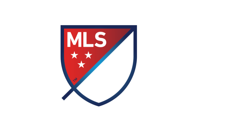 MLS logo - full color on white background