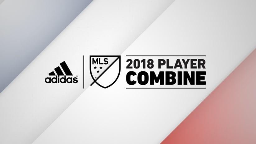 2018 MLS Player Combine - GENERIC