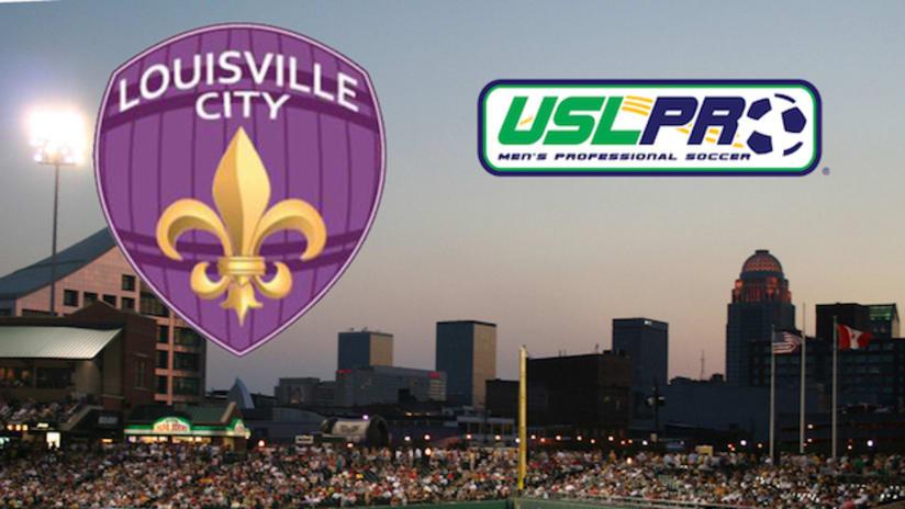 Louisville City FC art