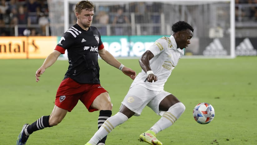 Are Atlanta United and DC United for real?