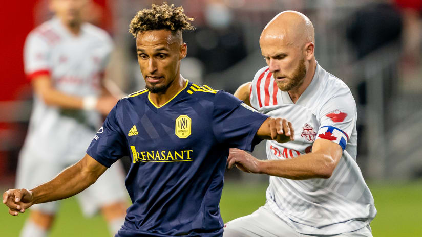 """Nashville SC's Gary Smith: Toronto FC still """"in the top four or five"""" in MLS"""