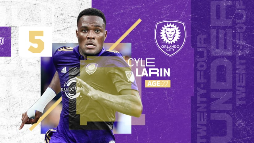 2017 24 Under 24 - No. 5 - Cyle Larin