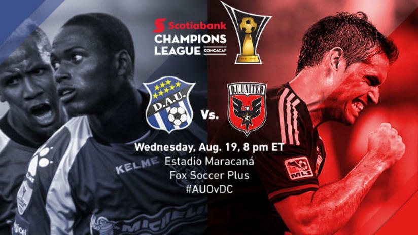 Arabe Unido, DC United, CCL preview, Aug 19 2015