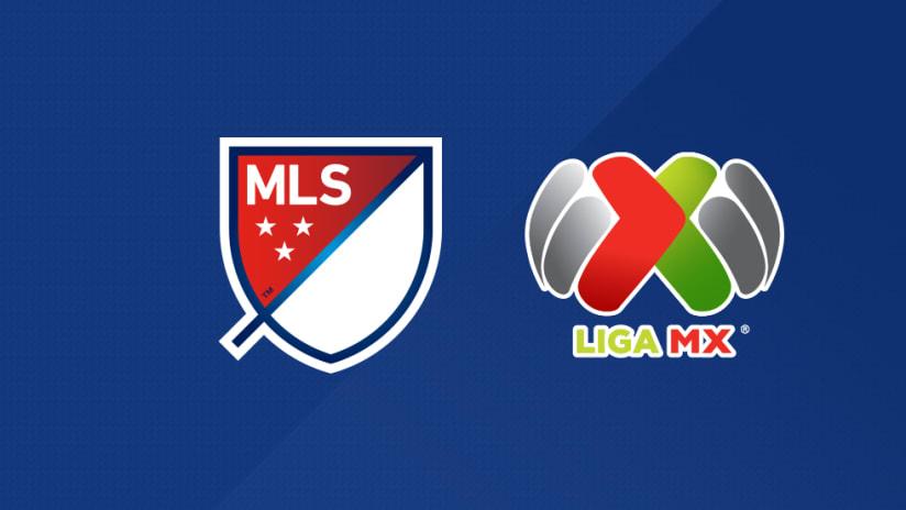 MLS LigaMX Primary Image