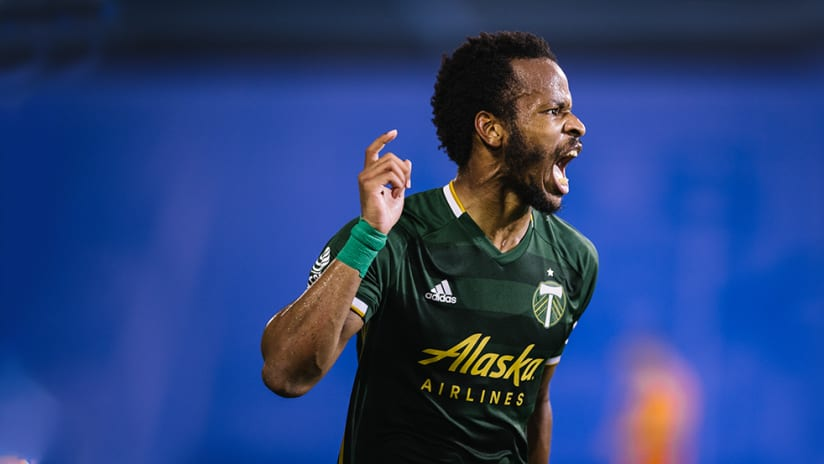 Reports: San Jose Earthquakes to acquire Jeremy Ebobisse from Portland Timbers