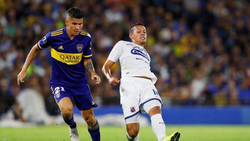 Andres Ricaurte - Independiente Medellín