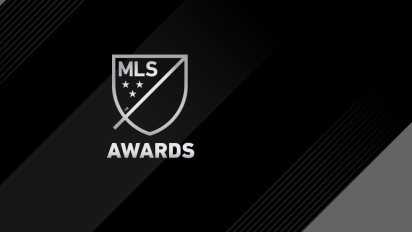 MLS awards - generic