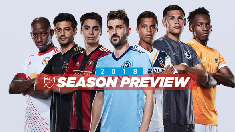 2018 Season Preview