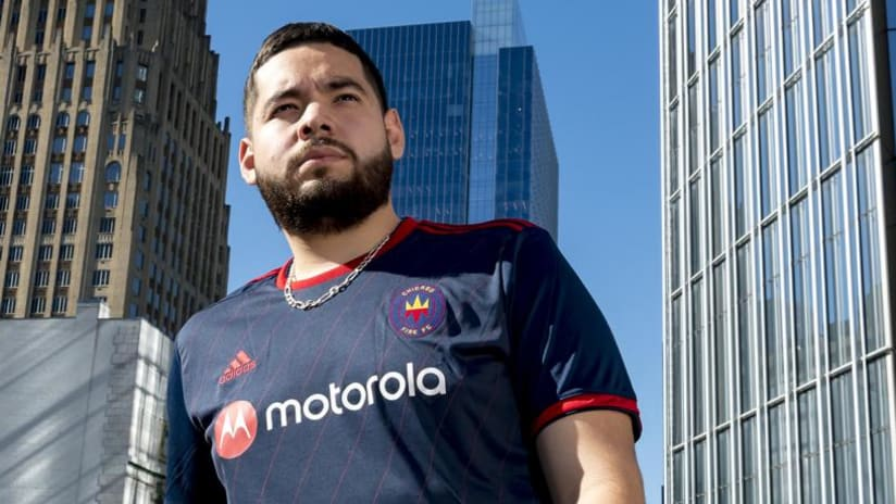 Chicago Fire FC eMLS rep Kid M3mito wins FIFA 21 Global Series North American Qualifier No. 4