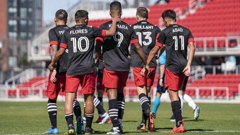 The 5 most unpredictable MLS teams in 2021