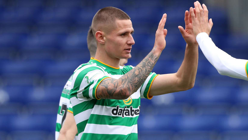 Report: New York Red Bulls finalizing deal for Celtic striker Patryk Klimala