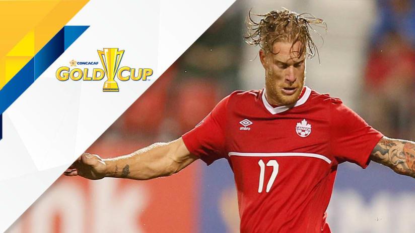 Gold Cup overlay - Marcel de Jong - Canada