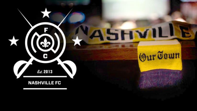 The Word: Nashville FC