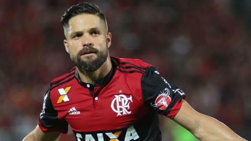 Diego Ribas - Flamengo - Transfer Report - Orlando City SC