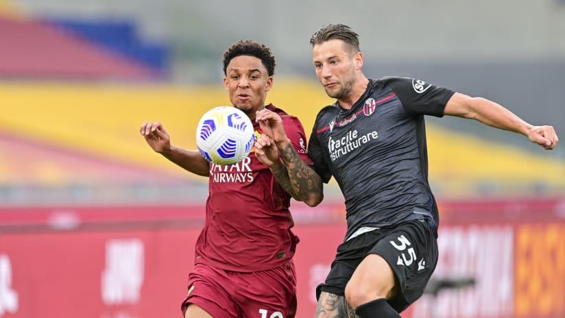 Former FC Dallas defender Bryan Reynolds earns first AS Roma start