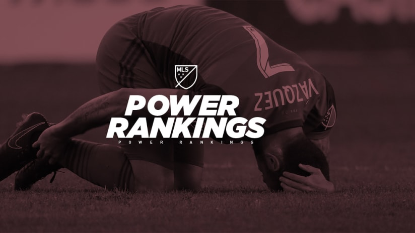 Power Rankings - Victor Vazquez - curled up