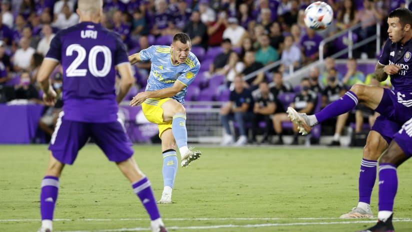 Philadelphia Union, Orlando City SC enter Sunday clash needing turnaround result