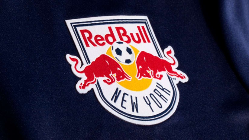 2014 Jersey Week: New York Red Bulls updated secondary kit (IMAGE)