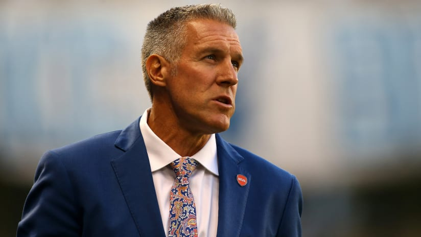 """Sporting KC's Peter Vermes reaches 600th MLS game: """"I have a fear of failure"""""""