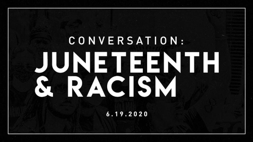 FC Cincinnati Juneteenth podcast