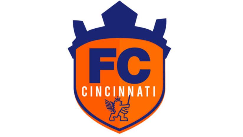 FC Cincinnati set to announce 2016 USL expansion