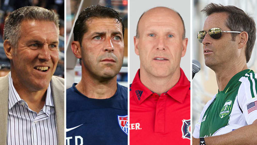 1989 USMNT: Where are they now?