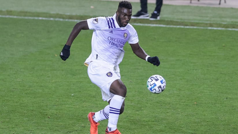 The Pitch: Daryl Dike is Back, Orlando City SC Gets Major Attacking Boosts