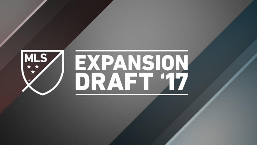 2017 MLS Expansion Draft